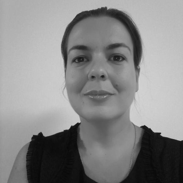 Photo of Anna Abalkina