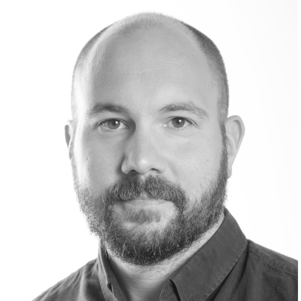 Photo of Björn Hammarfelt